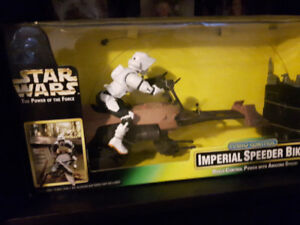 toy remote Speeder Bike