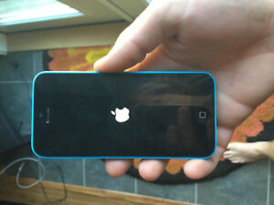 16gb iPhone 5c. Great condition
