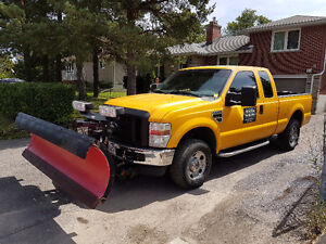 2008 Ford F-250 certified and e-tested