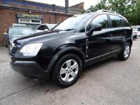 Vauxhall Antara E CDTI ( FULL SERVICE HISTORY + FINANCE AVAILABLE)