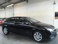 2009 Vauxhall Astra 1.8 i 16v Design Sport Hatch 3dr