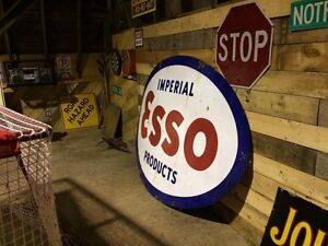 Wanting to buy Esso stuff Regina Regina Area image 3