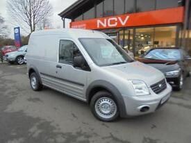 2012 FORD TRANSIT CONNECT 90 T230 T