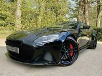 2019 Aston Martin DBS V12 Superleggera 2dr Touchtron Auto Coupe Petrol Automatic