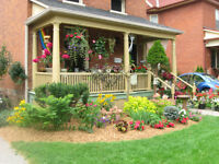 $15/HR! PETER PATCH GARDENING & SPRING CLEAN-UP & MORE