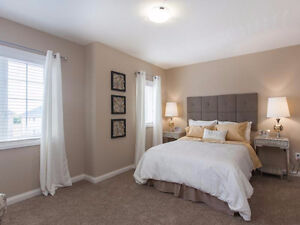 BRAND NEW 3 BEDROOM 1.5 BATH TOWNHOUSE Available February 1st
