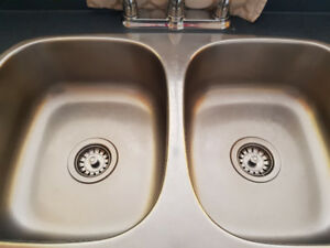 used sink and faucet for sale