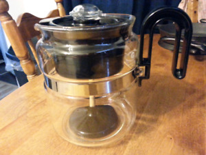 Gemco Percolator Coffe Pot