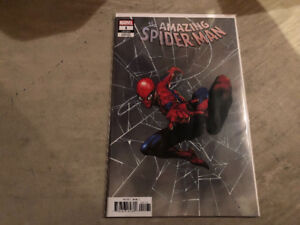 Amazing Spider-Man Volume 5 #1 Comic