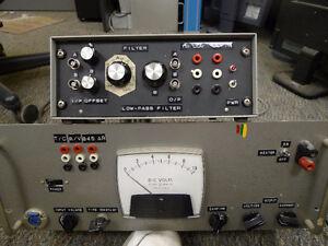 Nicolet Oscilloscope Fluke Impedance Voltmeter SHIM GE Power