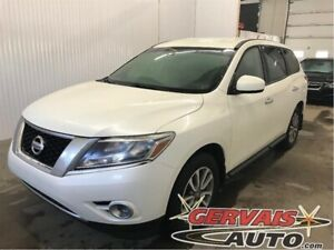 Nissan Pathfinder 4WD AWD V6 7 Passagers MAGS 2015