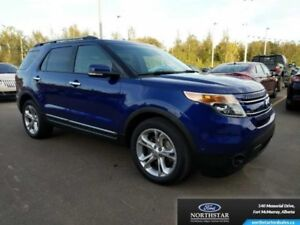 2014 Ford Explorer Limited  - $220.47 B/W