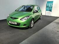 Mazda Mazda2 1.3 2008MY TS Air Con finance available from £25 per week