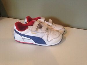 Puma Size 10 Sneakers for boys