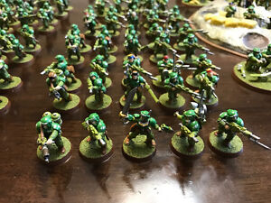 Warhammer 40k Imperial Guard Army For Sale London Ontario image 4