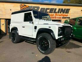 image for Land Rover 90 XS 2.2TD 170bhp Sports Defender By Redefined
