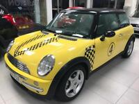 2001 Mini 1.6 Cooper - 2 Keys - 71K Miles - Serviced
