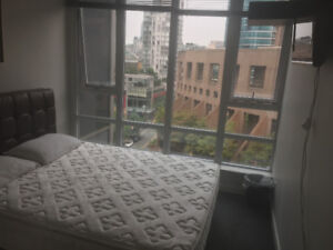 1bedroom in downtown for rent