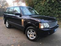 Land Rover Range Rover 3.0 Td6 Vogue AUTO