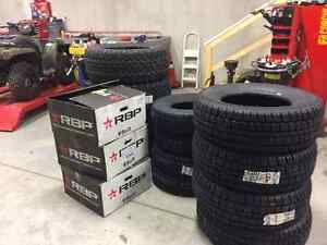 TIRES & RIMS- SALES, MOUNT, BALANCE, AND REPAIRS (ALL BRANDS) Edmonton Edmonton Area image 8