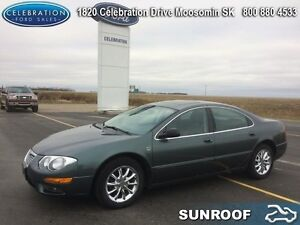 2004 Chrysler 300 Limited  Low KMS
