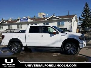 2014 Ford F-150 FX4   - Low Mileage