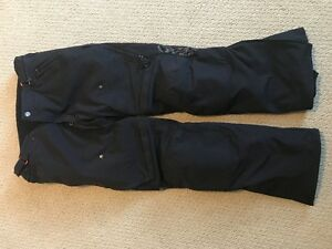 Dainese D-System EVO D-Dry Motorcycle Pants - Local Sales Only