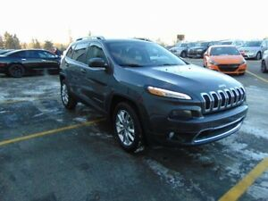 2015 Jeep Cherokee Limited Kijiji Ad Special Now Only $33,998