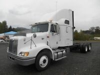 "International 9200I ""Eagle"" Tandem M11 Cummins"
