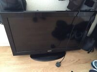 32 inch tv brilliant condition