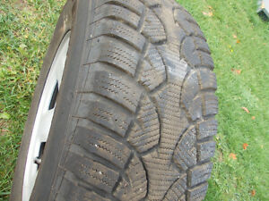 Ford f150 winter tires