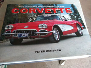 Corvette encyclopedia