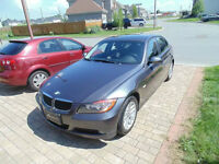 2008 BMW 3-Series Berline 323i - Vente Particulier