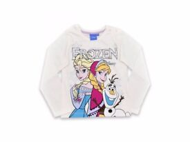 Frozen cream Top