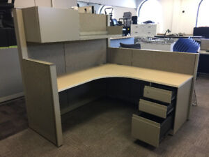 Workstation – Cubicles – Computer Desks – Telemarketing