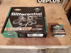 """Ford 8.8"""" Differential Overhaul Kits"""