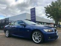 2007 BMW 3 Series 2.0 320i M Sport 2dr Coupe Petrol Manual