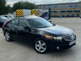 image for 2009 Honda Accord 2.2 i-DTEC EX 4dr Saloon Diesel Automatic