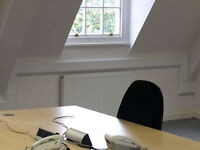 Co-Working * The Crescent - TA1 * Shared Offices WorkSpace - Taunton