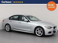 2015 BMW 3 SERIES 320d M Sport 4dr Step Auto