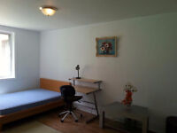 Linton-Quelques chambres- tout inclus (Great Rooms-All Included)