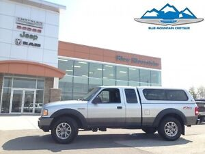 2008 Ford Ranger   - Low Mileage