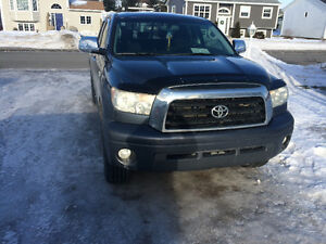 2007 Toyota Tundra Other