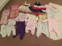 0-3 month next, Jesper Coran, H&M etc bundle for sale at a very low price hardly worn