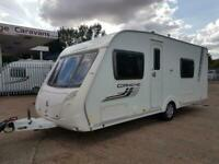Swift Corniche 19/4 NOW SOLD 2011