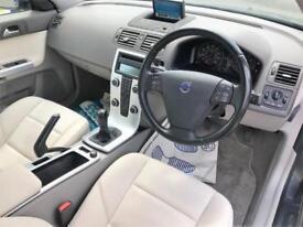 2012 Volvo S40 2.0 SE Lux 4dr Petrol grey Manual