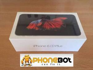Brand New Sealed iPhone 6S Plus 64GB Space Grey Unlocked@Phonebot St Kilda Port Phillip Preview