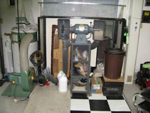 Metal Polishing Equipment