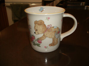MIKASA BABY MUG Kitchener / Waterloo Kitchener Area image 1