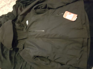Women's North Face Winter Jacket. (Brand New Tags On Still)